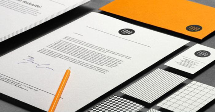 Identidad Corporativa para tu empresa o negocio