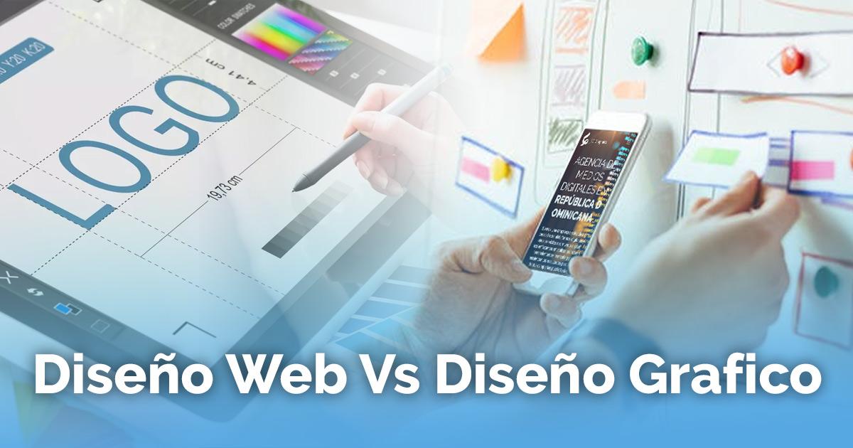 Diseño Web Vs Diseño Grafico